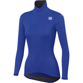 Sportful Fiandre Light NoRain Top Women blue cosmic